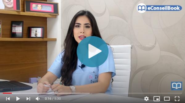 Dr. Zineb BENNANI | Rajeunissement de la peau et technologie de traitement de la perte de cheveux